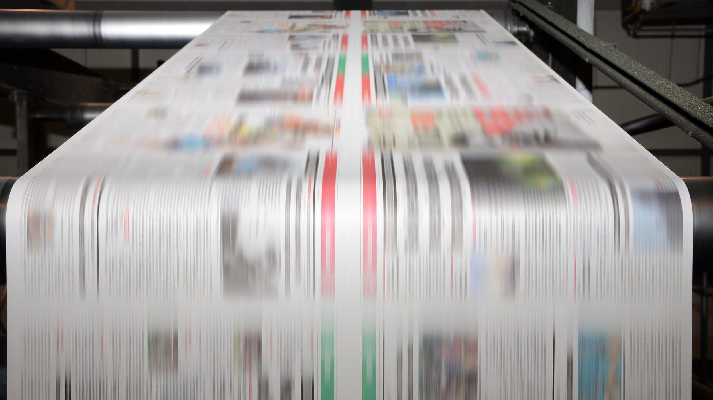 Presse, journalisme : Petite histoire d'une catastrophe