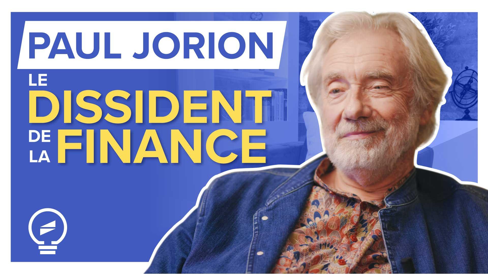 Paul Jorion – Effondrement financier, climat, fléaux : comment sortir du déni ?